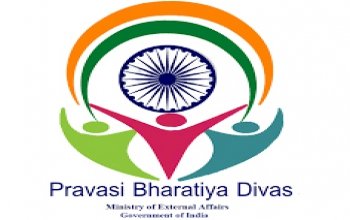 The last date for registration for the 15th Pravasi Bharatiya Divas (PBD) convention 2019 has been extended from December 15 to 31st December, 2018.
