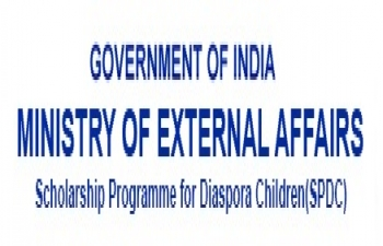 Scholarship Program for Diaspora Children (SPDC)