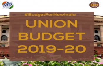 Key Highlights of Union Budget 2019-20