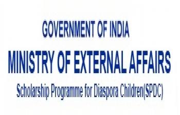 Scholarship Programme for Diaspora Children