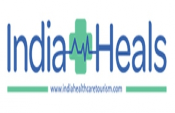 2nd Edition of India Heals - January 30th to February 2nd 2020